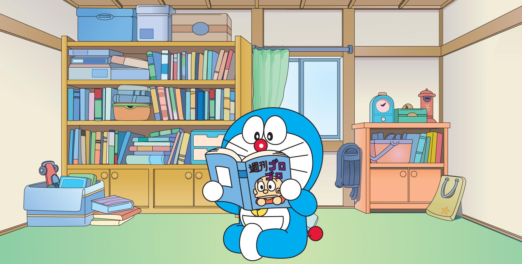 Doraemon Hikayeleri