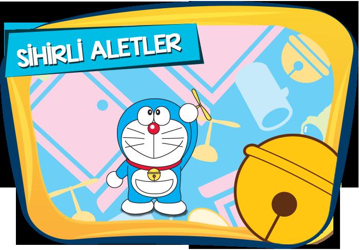 Doraemon-Turkiye-Sihirli-Aletleri