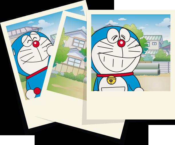 Doraemon Karakterleri Doraemon