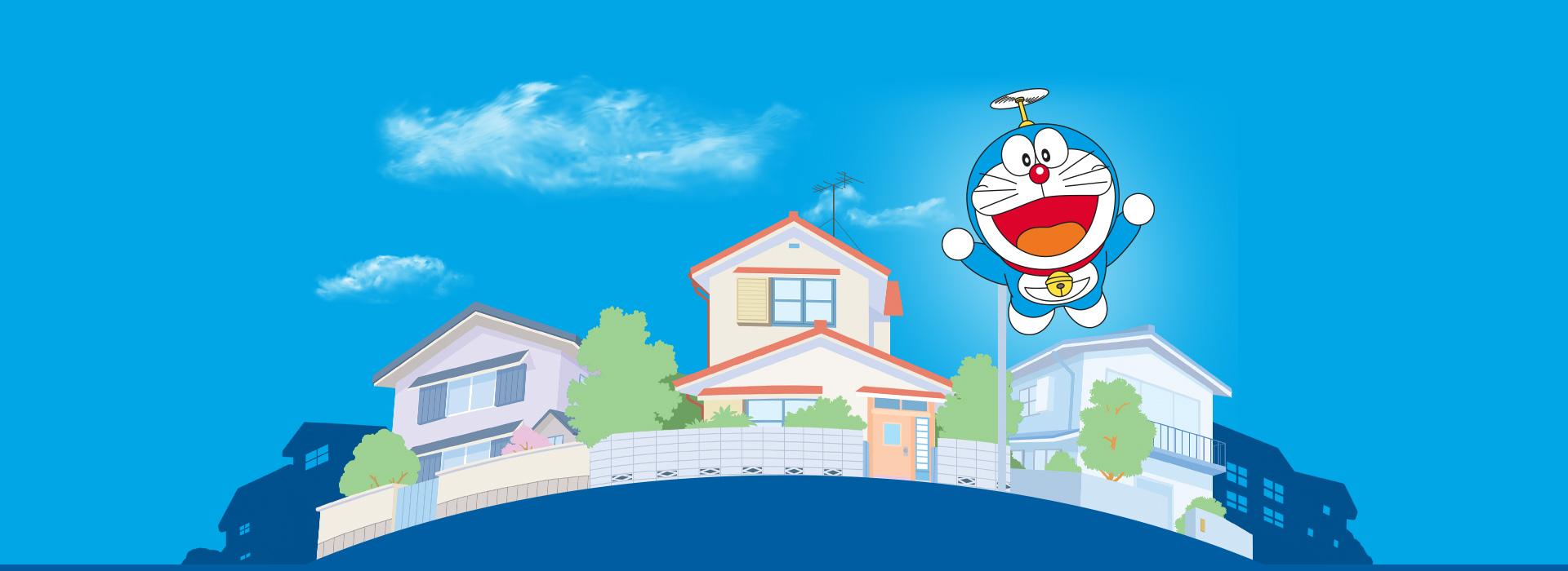 Doraemon – Açıldı