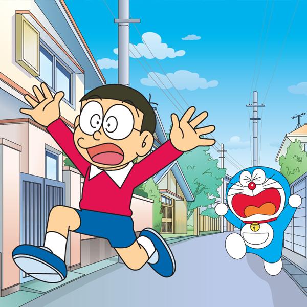 nobita, miskinlik günü, doraemon, hikaye, mini hikayeler
