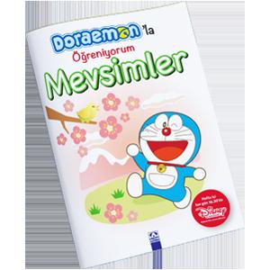 Doraemon-Turkiye-Doraemon-Urunleri-Mevsimler