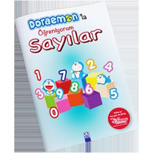 Doraemon-Turkiye-Doraemon-Urunleri-Sayilar