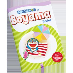 Boyama Tatilde