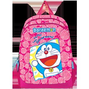 Doraemon-Turkiye-Umit-Canta-Pembe-Okul-Cantasi