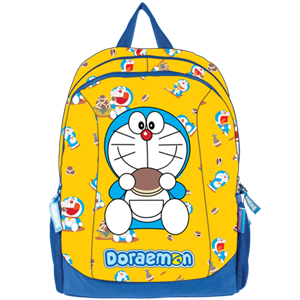 Doraemon-Turkiye-Umit-Canta-Sari-Okul-Cantasi