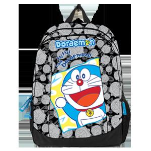 Doraemon-Turkiye-Umit-Canta-Siyah-Okul-Cantasi