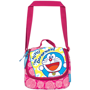 Doraemon-Turkiye-Umit-Canta-Pembe-Beslenme-Cantasi
