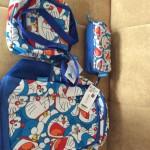 doraemon çanta doğum günü hediyeleri duru ozbilen